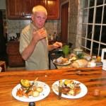 Bills Küche