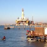 Walvis Hafen
