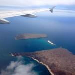 1 Flug Galapagos
