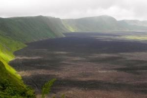 37 Vulkankrater
