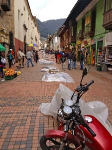 49 Altstadt Bogota