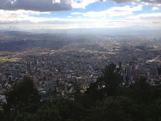 54 Bogota-City