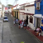 55 Cartagena Getsemani