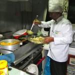 9 Küche