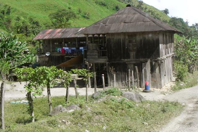 21 Haus