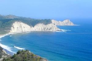 27 Salango Bucht