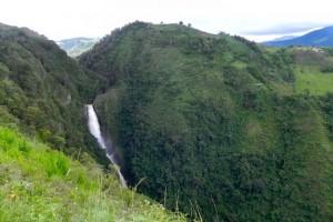 30 Wasserfall