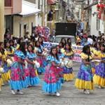 32 Fiesta Alausi