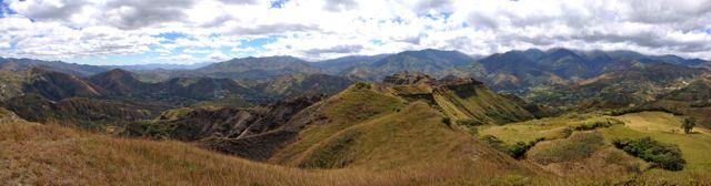 39 Vilcabamba
