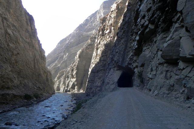 31 Tunnel
