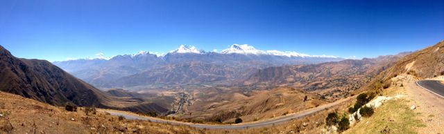 35 Cordillera Blanca