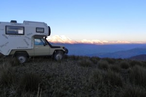 36 Camp Cordillera Negra