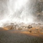 4 Gocta-Wasserfall