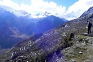 49 Portachuelo-Pass