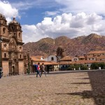 78 Cusco Plaza