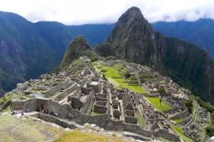 87 Macchu Pichu
