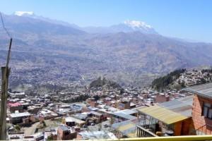 1 La Paz