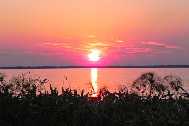 30 Sonnenuntergang
