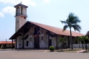 31 Kirche San Ignacio