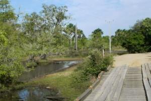 18Einfahrt zum PantanalSüd