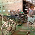 Ochsenwagen