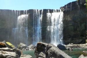 32Lajas-Wasserfall