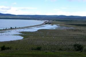 19 Bucht von Tolhuin