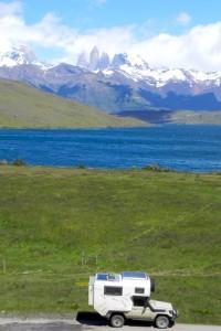 27 Laguna azul