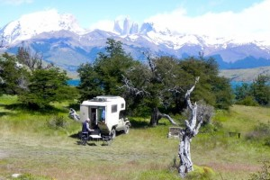 28 Camp Laguna Azul