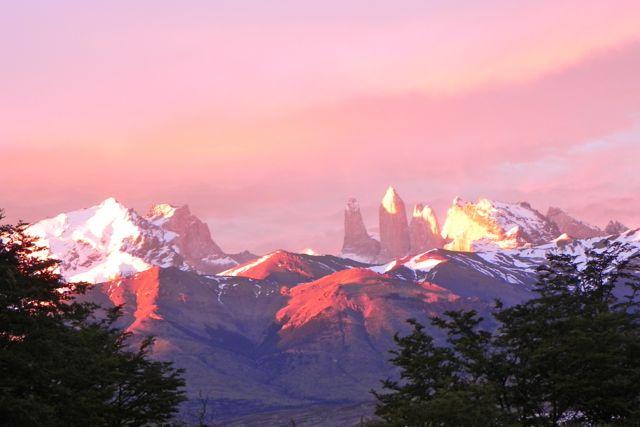 29 Sonnenaufgang Torres