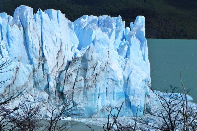 36 Gletscher