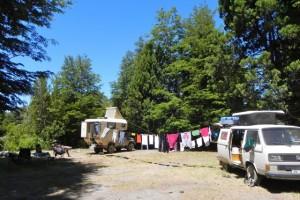 5 Camp mit Susann&Claudio