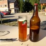 1 Bier in Bolson