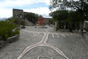 Pachamama-Museum