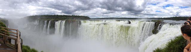 1 Iguazu Panorama