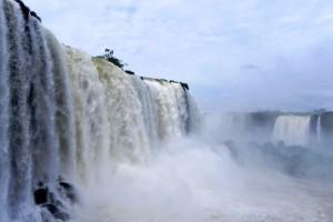 2 Iguazu Brasilien