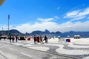 22 Copacabana