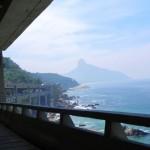 22 Fahrt nach Rio