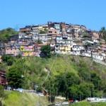35 Favelas