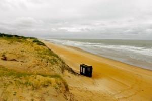 52 einsame Strände in Bahia
