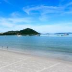 Sicht auf Sta Catarina