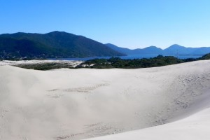 Dünen von Sta Catarina