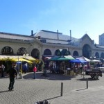 Hafenmarkt