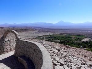 Pucara San Pedro de Atacama