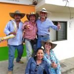 Columbianos..