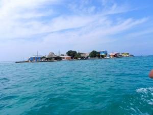 Wohninsel San Bernardo