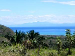Nicoya-Halbinsel