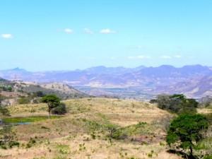 33durch Honduras