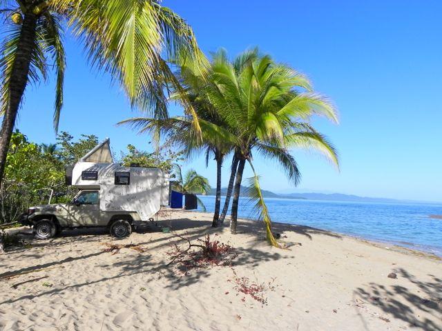 Karibikküste Costa Rica