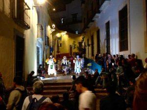 Guanajato Festival
